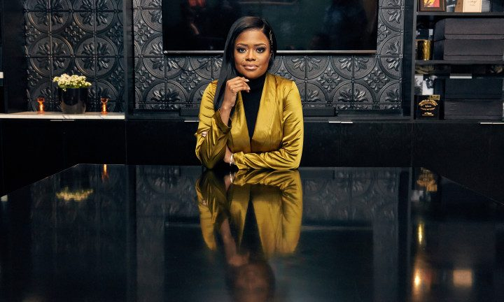 Qui est Karen Civil ? Une reine du Blogging & Marketing dans l'industrie de la musique !
