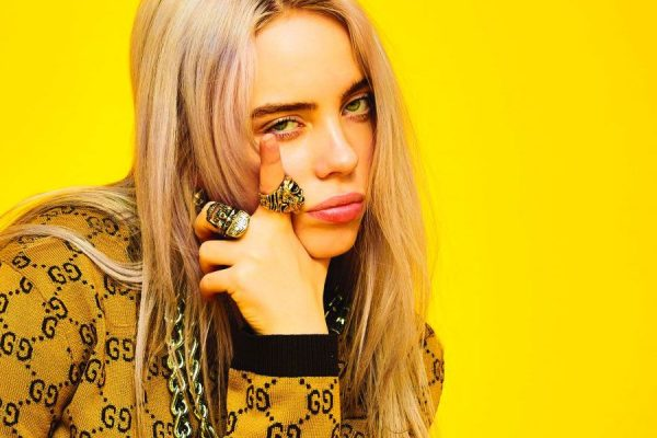 15 choses à savoir sur Billie Eilish !