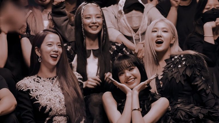(Critique) Documentaire « Light up the sky » de BlackPink !
